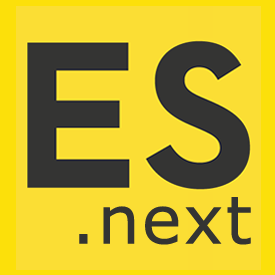 "Logo of newsletter ""ES.next news"""